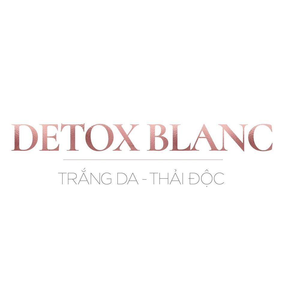 Detox Blanc Việt Nam – Combo Trị Mụn – Serum Trị Nám